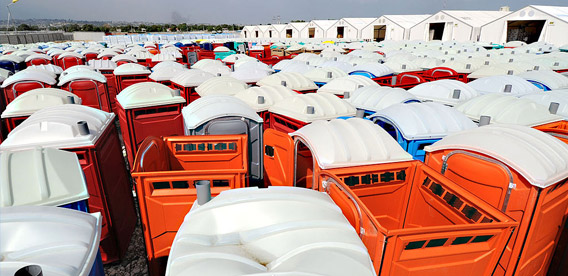Champion Portable Toilets in Casas Adobes,  AZ